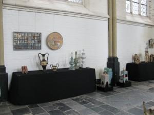Tentoonstelling Bergkerk Deventer 2014