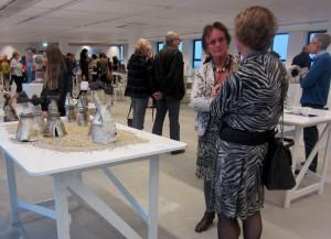 Tentoonstelling Keramix Zoetermeer 2013